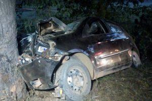 Santa Rita de Minas: Dois mortos em acidente na BR 116