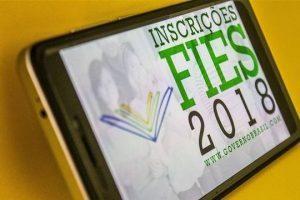 Fies 2018: resultado é prorrogado para 1º de agosto