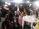 Festa julina encanta professores, pais e alunos no CEI Fumaph