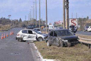 Cai número de indenizações pagas a vítimas de acidentes de trânsito