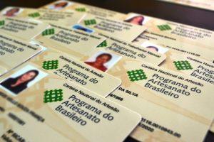 Manhuaçu: Empenho da prefeitura resulta na formalização de atividade artesã