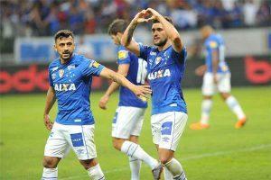 Copa do Brasil: Cruzeiro empata com o Atlético-PR e vai as quartas de final