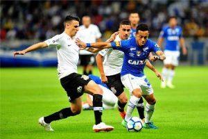 Amistoso: Cruzeiro perde de 2 a 0 para o Corinthians
