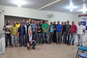 Manhuaçu: Dia do motorista é comemorado com palestra