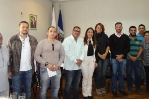 Manhuaçu: Reunião com DNIT busca mais segurança na BR-262