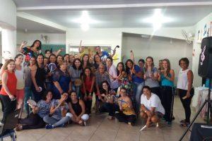 Secretaria de Educação inova com 1ª Oficina de Música para professores em Manhuaçu