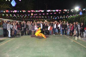 OAB Manhuaçu e CAA/MG realizam festa junina dos Advogados