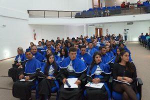 Instituto Federal forma mais duas turmas em Manhuaçu