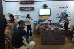 Manhuaçu: Projeto da Secretaria de Saúde é destaque em congresso