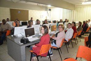 OAB Manhuaçu e CAAMG realizam curso de PJ-e/JP-e