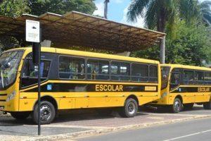 Transparência: Prefeitura abre licitação para contratar transporte escolar