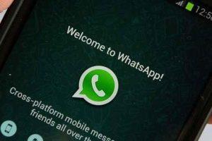 WhatsApp lança iniciativa global para combater notícias falsas