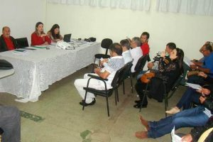 CMS Manhuaçu aprova relatório de gestão e plano anual de saúde