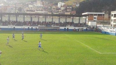 Campeonato de Bairros chega à semifinal em Manhuaçu