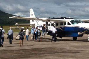 Manhuaçu terá mais voos para BH