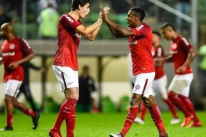 Internacional derrota o Atlético no Independência: 1 a 0