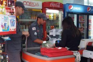 """Operação """"Alerta Vermelho"""" mobiliza Bombeiros Militares em todo o Estado"""