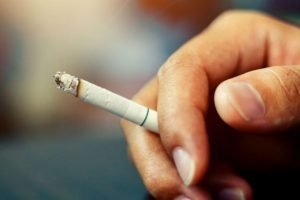 Dia de Combate ao Fumo destaca relação do cigarro com doenças cardíacas
