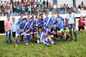 Congresso técnico define diretrizes do Campeonato Distrital 2018