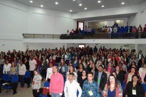 Manhuaçu realiza 1º Fórum sobre Educação Inclusiva