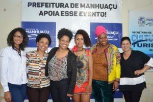Mulheres Negras Empoderadas realizam encontro em Manhuaçu