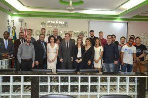 OAB Manhuaçu e ESA promovem palestra com o professor Rachid Silva