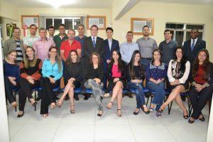 OAB Manhuaçu e ESA promovem palestra em Mutum