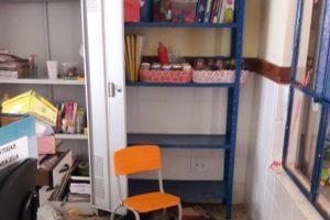 PC identifica autores de vandalismo em escola de Mutum