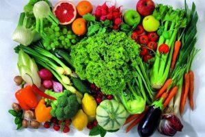 VIDA E SAÚDE: Mantenha uma alimentação saudável