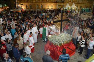 Paróquia São Lourenço participa do Jubileu do Bom Jesus. Confira programação