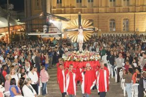 Manhumirim: Jubileu do Senhor Bom Jesus celebra 101 anos