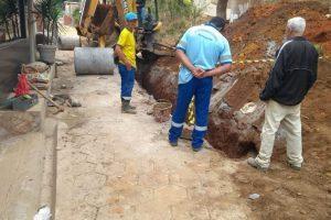 Distrito de Realeza recebe melhorias importantes