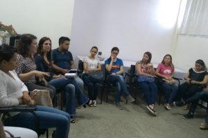 Manhuaçu: Assistentes administrativos participam do Café com a Secretária
