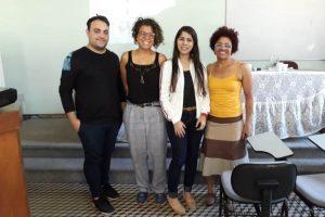 Equipe do CAPSi participa de capacitação em Belo Horizonte