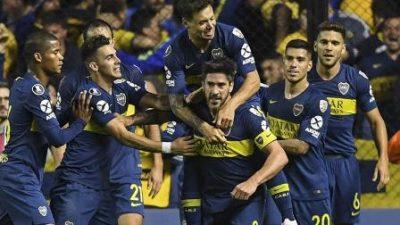 Libertadores: Cruzeiro é derrotado com direito a erro do árbitro