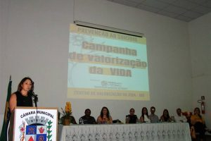 SMS Manhuaçu realiza Fórum de Valorização da Vida e prevenção do suicídio