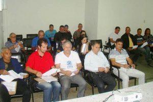 Reunião CMS: TFD, Residência Médica nas ESF e Canil são os temas