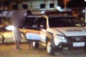Caratinga: Encontrados meninos suspeitos de violentar menina de 7 anos
