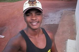 Rapaz de Simonésia morre em acidente de motocicleta em Petrópolis