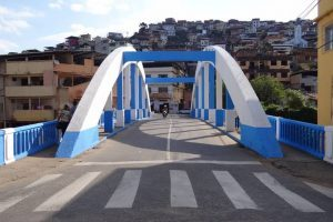 Pontes dos Arcos e mais 4 imóveis são tombados como Patrimônios Históricos de Manhuaçu