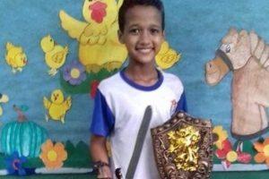 Polícia: Família doa órgãos de menino atropelado; PM faz prisões em Ipanema; Carro incendiado