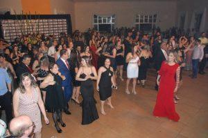 OAB Manhuaçu comemora sucesso do Baile do Advogado 2018