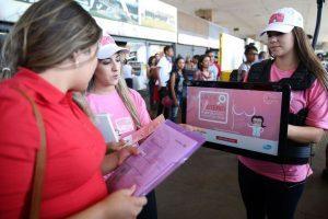 SBM lança campanha de acesso ao tratamento do câncer de mama