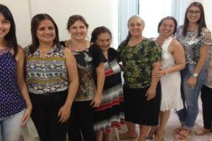 Manhuaçu: Veja como foi a reunião do Conselho da Mulher