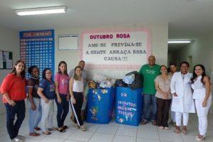 Manhuaçu: Campanha de Arrecadação de Doações obtém bons resultados