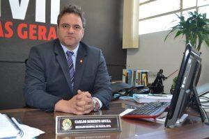 Manhuaçu: PM terá equipe exclusiva para fiscalizar trânsito a partir de 1º de novembro