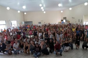 Manhuaçu: NASF e Atenção Primária comemoram o Dia do Idoso