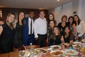 OAB Manhuaçu e CAA/MG promovem II Congresso da Mulher Advogada