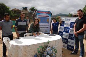 Prefeitura anuncia importantes obras em Palmeiras