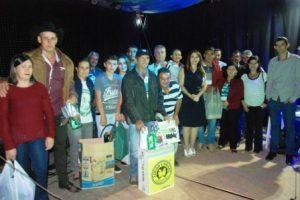 Prefeitura de Manhuaçu apoia 6ª Festa do Café de Palmeirinha